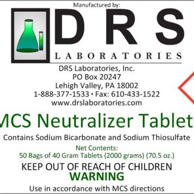 Informational Labels 40g Tablets-2015